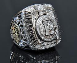 Every player dreams of a Stanley Cup Ring! Photo Courtesy - NHL.com