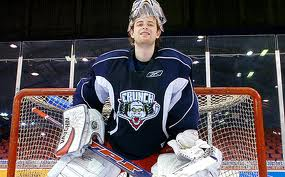 LaCosta had a great AHL career for the Syracuse Crunch. Photo Courtesy - syracuse.com