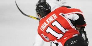 Faulkner has been a brilliant performer for the Devils. Photo Courtesy - cardiffdevils.com