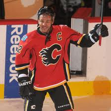 Iginla has been a warrior for the Flames. Photo Courtesy - calgarysun.com