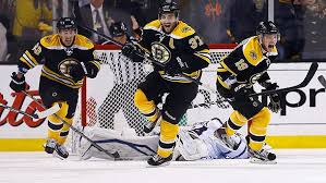 The Bruins overcame huge odds to rally in Game 7 vs the Leafs. Photo Courtesy - boston.com